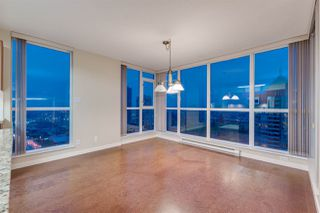 """Photo 5: 2803 2088 MADISON Avenue in Burnaby: Brentwood Park Condo for sale in """"Fresco"""" (Burnaby North)  : MLS®# R2325572"""