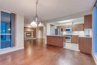 """Photo 4: 2803 2088 MADISON Avenue in Burnaby: Brentwood Park Condo for sale in """"Fresco"""" (Burnaby North)  : MLS®# R2325572"""