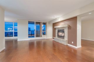 """Photo 6: 2803 2088 MADISON Avenue in Burnaby: Brentwood Park Condo for sale in """"Fresco"""" (Burnaby North)  : MLS®# R2325572"""
