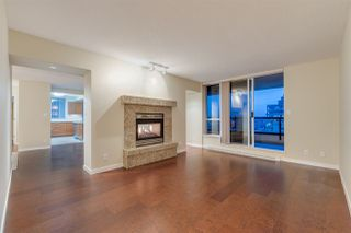 """Photo 9: 2803 2088 MADISON Avenue in Burnaby: Brentwood Park Condo for sale in """"Fresco"""" (Burnaby North)  : MLS®# R2325572"""