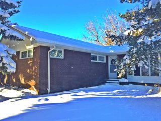 Main Photo: 14812 84 Avenue in Edmonton: Zone 10 House for sale : MLS®# E4139254