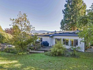 "Photo 18: 1018 PALMDALE Street in Coquitlam: Ranch Park House for sale in ""Ranch Park"" : MLS®# R2329948"