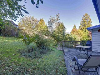 "Photo 16: 1018 PALMDALE Street in Coquitlam: Ranch Park House for sale in ""Ranch Park"" : MLS®# R2329948"