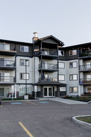 Photo 3: 245 1196 HYNDMAN Road in Edmonton: Zone 35 Condo for sale : MLS®# E4140003