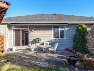 Photo 34: 2413 Stirling Cres in COURTENAY: CV Courtenay East House for sale (Comox Valley)  : MLS®# 804446