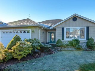 Photo 36: 2413 Stirling Cres in COURTENAY: CV Courtenay East House for sale (Comox Valley)  : MLS®# 804446
