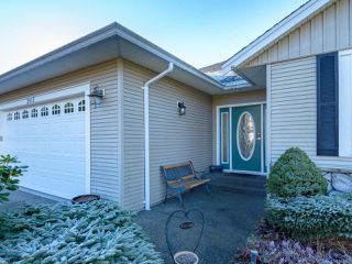 Photo 10: 2413 Stirling Cres in COURTENAY: CV Courtenay East House for sale (Comox Valley)  : MLS®# 804446