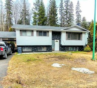 "Photo 1: 3925 BELLAMY Road in Prince George: Mount Alder House for sale in ""MOUNT ALDER"" (PG City North (Zone 73))  : MLS®# R2335034"