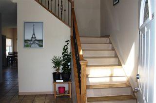 Photo 7: 2236 GARNETT Court in Edmonton: Zone 58 House for sale : MLS®# E4141606