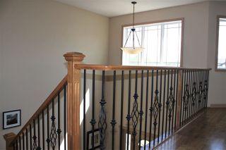 Photo 15: 2236 GARNETT Court in Edmonton: Zone 58 House for sale : MLS®# E4141606