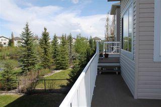 Photo 14: 2236 GARNETT Court in Edmonton: Zone 58 House for sale : MLS®# E4141606