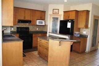 Photo 11: 2236 GARNETT Court in Edmonton: Zone 58 House for sale : MLS®# E4141606