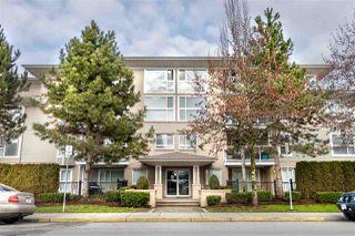 """Main Photo: 405 22255 122 Avenue in Maple Ridge: West Central Condo for sale in """"MAGNOLIA GATE"""" : MLS®# R2336246"""