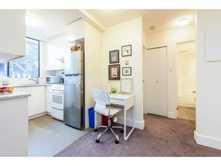 """Photo 9: 203 1108 NICOLA Street in Vancouver: West End VW Condo for sale in """"The Cartwel"""" (Vancouver West)  : MLS®# R2336487"""