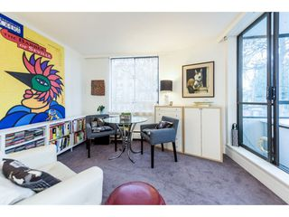 "Photo 2: 203 1108 NICOLA Street in Vancouver: West End VW Condo for sale in ""The Cartwel"" (Vancouver West)  : MLS®# R2336487"