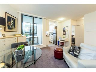 "Photo 4: 203 1108 NICOLA Street in Vancouver: West End VW Condo for sale in ""The Cartwel"" (Vancouver West)  : MLS®# R2336487"