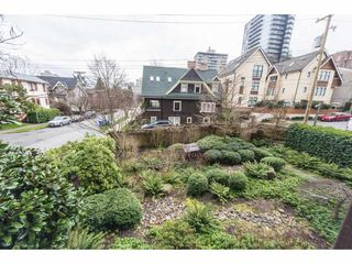 "Photo 17: 203 1108 NICOLA Street in Vancouver: West End VW Condo for sale in ""The Cartwel"" (Vancouver West)  : MLS®# R2336487"
