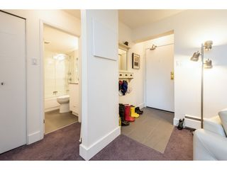 """Photo 10: 203 1108 NICOLA Street in Vancouver: West End VW Condo for sale in """"The Cartwel"""" (Vancouver West)  : MLS®# R2336487"""