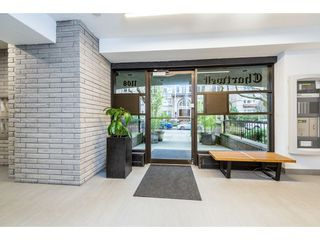 "Photo 18: 203 1108 NICOLA Street in Vancouver: West End VW Condo for sale in ""The Cartwel"" (Vancouver West)  : MLS®# R2336487"