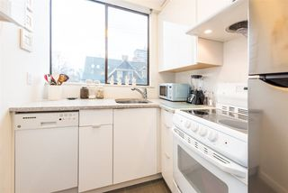 "Photo 7: 203 1108 NICOLA Street in Vancouver: West End VW Condo for sale in ""The Cartwel"" (Vancouver West)  : MLS®# R2336487"