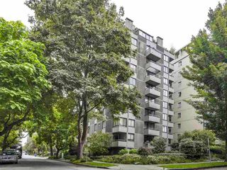 "Photo 20: 203 1108 NICOLA Street in Vancouver: West End VW Condo for sale in ""The Cartwel"" (Vancouver West)  : MLS®# R2336487"