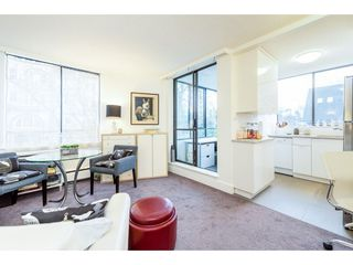 "Photo 3: 203 1108 NICOLA Street in Vancouver: West End VW Condo for sale in ""The Cartwel"" (Vancouver West)  : MLS®# R2336487"