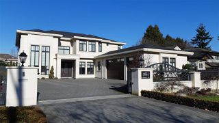 Main Photo: 10551 CAITHCART Road in Richmond: West Cambie House for sale : MLS®# R2337502