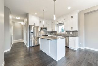 Main Photo: 20 1005 Calahoo Road: Spruce Grove House Half Duplex for sale : MLS®# E4142502