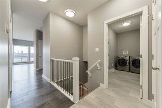 Photo 3: 20 1005 Calahoo Road: Spruce Grove House Half Duplex for sale : MLS®# E4142502
