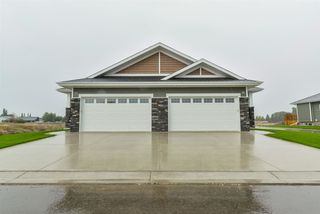 Photo 30: 20 1005 Calahoo Road: Spruce Grove House Half Duplex for sale : MLS®# E4142502