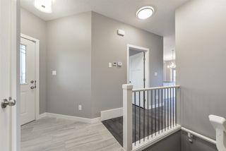 Photo 5: 20 1005 Calahoo Road: Spruce Grove House Half Duplex for sale : MLS®# E4142502