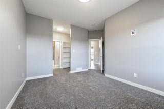 Photo 19: 20 1005 Calahoo Road: Spruce Grove House Half Duplex for sale : MLS®# E4142502