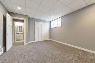 Photo 29: 20 1005 Calahoo Road: Spruce Grove House Half Duplex for sale : MLS®# E4142502