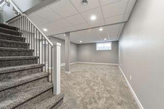 Photo 22: 20 1005 Calahoo Road: Spruce Grove House Half Duplex for sale : MLS®# E4142502