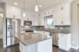 Photo 9: 20 1005 Calahoo Road: Spruce Grove House Half Duplex for sale : MLS®# E4142502
