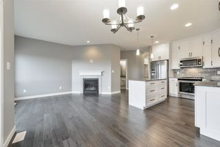 Photo 12: 20 1005 Calahoo Road: Spruce Grove House Half Duplex for sale : MLS®# E4142502
