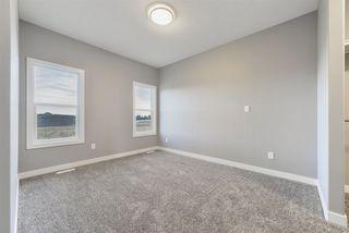Photo 18: 20 1005 Calahoo Road: Spruce Grove House Half Duplex for sale : MLS®# E4142502