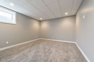Photo 28: 20 1005 Calahoo Road: Spruce Grove House Half Duplex for sale : MLS®# E4142502