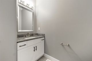 Photo 17: 20 1005 Calahoo Road: Spruce Grove House Half Duplex for sale : MLS®# E4142502