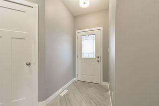 Photo 2: 20 1005 Calahoo Road: Spruce Grove House Half Duplex for sale : MLS®# E4142502