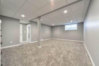 Photo 23: 20 1005 Calahoo Road: Spruce Grove House Half Duplex for sale : MLS®# E4142502