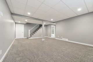 Photo 25: 20 1005 Calahoo Road: Spruce Grove House Half Duplex for sale : MLS®# E4142502