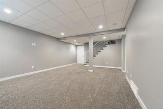Photo 26: 20 1005 Calahoo Road: Spruce Grove House Half Duplex for sale : MLS®# E4142502