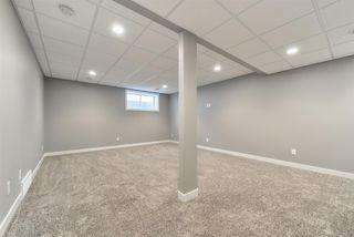 Photo 24: 20 1005 Calahoo Road: Spruce Grove House Half Duplex for sale : MLS®# E4142502