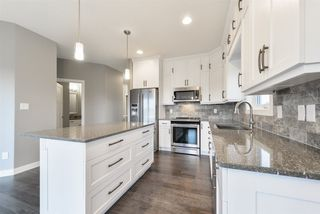 Photo 11: 20 1005 Calahoo Road: Spruce Grove House Half Duplex for sale : MLS®# E4142502