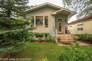 Photo 1: 10148 145 Street in Edmonton: Zone 21 House for sale : MLS®# E4142760