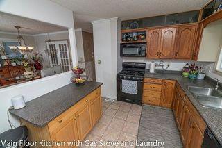 Photo 11: 10148 145 Street in Edmonton: Zone 21 House for sale : MLS®# E4142760