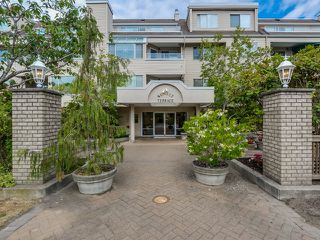 """Main Photo: 106 8751 GENERAL CURRIE Road in Richmond: Brighouse South Condo for sale in """"SUNSET TERRACE"""" : MLS®# R2340774"""