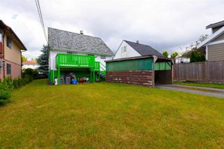 Photo 7: 3427 DIEPPE Drive in Vancouver: Renfrew Heights House for sale (Vancouver East)  : MLS®# R2340829