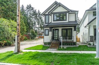Main Photo: 15372 28 Avenue in Surrey: King George Corridor House for sale (South Surrey White Rock)  : MLS®# R2341115